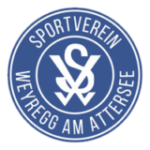Sportverein Weyregg am Attersee Logo