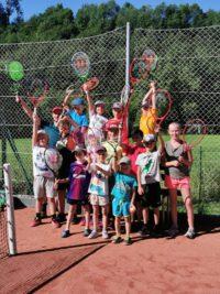 Tenniskurs